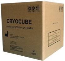 Disposable CryoCube- Holds 1 Breeding