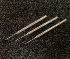 Disposable Pipettes